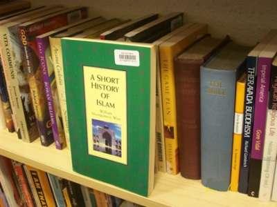 الفيلم المسيء يرفع مبيعات كتب الإسلام في بريطانيا