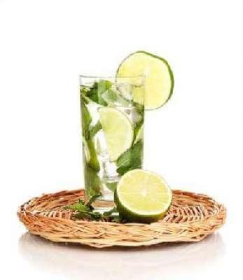 كوكتيل الليمون والنعناع للحصول على جسم رشيق 9998344434.jpg