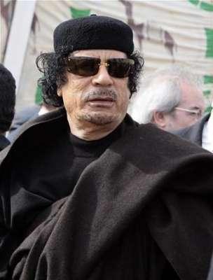 حكام الخليج يأخذون ألقاب القذافي ملك السعودية أصبح ملك الملوك وأمير قطر قائد النصر وغيرها 9998344536