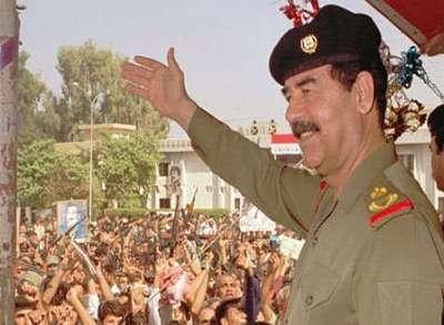 """""""الصندوق الأسود"""" لصدام حسين يطارد العالم بعد رحيله"""