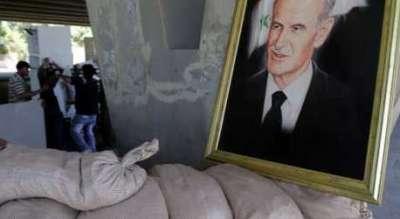 """""""باب الحارة"""" بنسخة عسكرية.. سوريون يروون حكاياتهم على حواجز دمشق"""