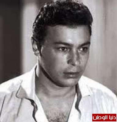 """الساعات الأخيرة في حياة الشقي """"أحمد رمزي"""""""