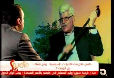 الاعلامي أنور الحمداني .. ينفي رفعه دعوة قضائية على النائب حسن العلوي