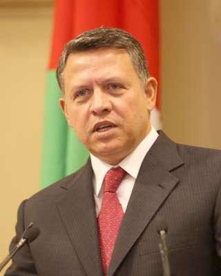 الأردن: الحجز على أموال نسيب للملك