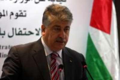 مجدلاني يدعو لدعم التنمية في فلسطين وتقديم برامج ومشاريع لدعم القدس