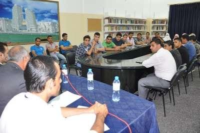 جامعة فلسطين تبدأ انتخابات الأندية العلمية لكليتي الهندسة وإدارة المال والأعمال