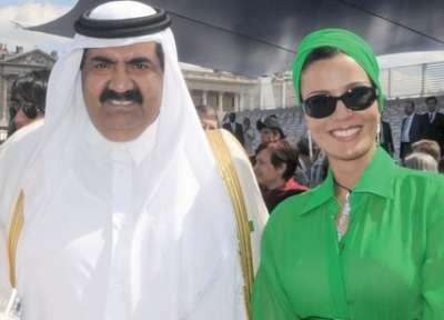 أمير قطر يزور غزة خلال أيام في أول زيارة لزعيم عربي منذ 1967