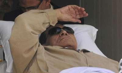 """""""انا اسف يا ريس"""" تكشف .. لماذا لم يهرب مبارك واسرته ابان الثورة ؟؟"""