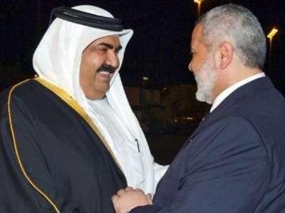 موقع مقرّب من حماس يكشف تفاصيل زيارة أمير قطر لغزة يوم الاثنين