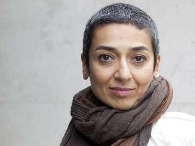 """لماذا بكت الناشطة الأمريكية زينب سلبي على """"العم"""" صدام حسين؟؟"""