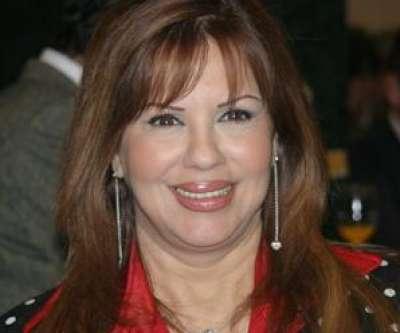 سلمى المصري: لا شيء يمنعنا من التسوق وأعيش العيد في دمشق