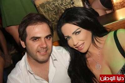 صور .. لعنة زوجة وائل جسار