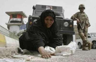 تهريب 800 مليون دولار اسبوعيا من العراق