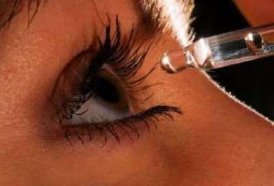 أحدث علاج للصلع: قطرة العين!