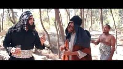 """فيلم """"بني فلول"""" إخوان مصر يشبهون من يعارضهم بأبناء أبي جهل"""