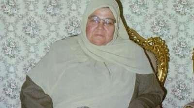 """في أول ظهور علني : مفاجأة:""""استشهاد"""" ابنة الامام حسن البنا تشارك في مؤتمر الوسطية"""