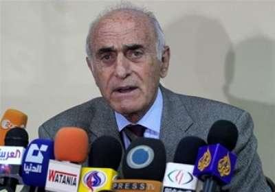 منيب المصري يؤكد رفضه إقامة علاقات اقتصادية مع رجال أعمال إسرائيليين