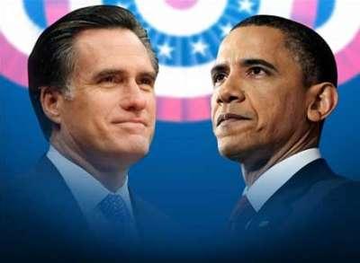 حسم الليلة: باراك أوباما أم ميت رومني؟