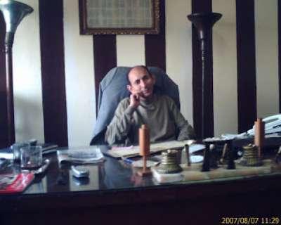 بسبب حرية الرأى والفكر.. صحفى قضى 7 سنوات فى سجون مبارك لتأسيسه اول نقابة للصحفيين المستقلين بالشرق الاوسط
