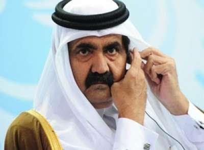 أمير قطر: ندعم الشعوب العربية المظلومة دون أجندة سياسية