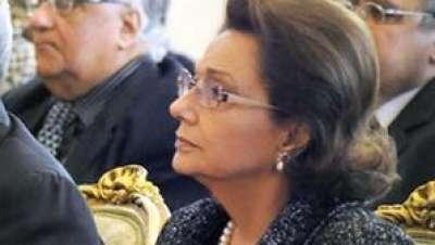 تورط سوزان مبارك بقضايا فساد جديدة