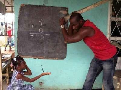 التعليم في موزمبيق