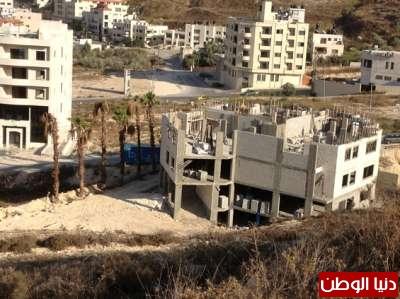 دنيا الوطن تُقارن بالأرقام أسعار الأراضي والشقق في نابلس ورام الله مع قطاع غزة : المتوسط في نابلس هو الأقل في غزة !
