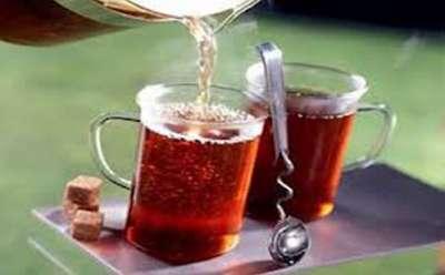 الشعوب الأكثر شرباً للشاى عرضة
