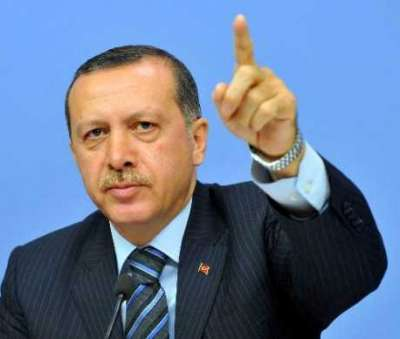 اردوغان يكفّر بشار الأسد مرة أخرى وينفي عنه إسلامه