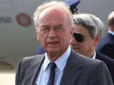 تحقيق صحفي إسرائيلي يكشف أن إسحاق رابين صادق على عملية إغتيال صدام حسين