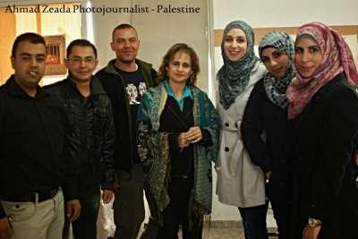جامعة القدس المفتوحة تعقد ندوة بعنوان الآثار النفسية والجسدية على الأسرى والأسرى المحررين