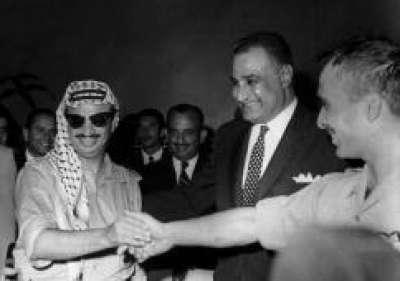 أكبر قاعدة تنصت إسرائيلية: رصدت اتصالات لعرفات وعبد الناصر والملك حسين