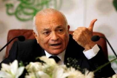 العربي على رأس وفد وزاري عربي يصل غزة غدا