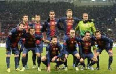 هل يترك برشلونة الدوري الإسباني بعد انفصال كاتالونيا؟