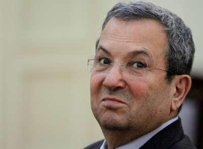 وزير الجيش الاسرائيلي باراك يعلن اعتزال الحياة السياسية