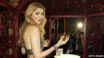فضيحة فساد تطال ابنة الرئيس في اوزبكستان