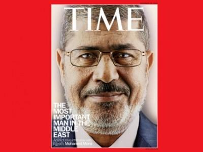 مرسي: لست فرعوناً.. ونحن نتعلم كيف نكون أحراراً