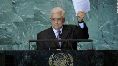 ابا مازن .. لقد اصبح للشعب الفلسطيني درع وسيف