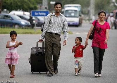 أضمن وسيلة للحصول على حق اللجوء في أوروبا