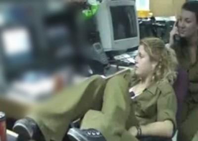 كحول حتى الثمالة وتحرش جنسي .. هذا هو سلاح الجو الاسرائيلي