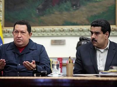 سائق حافلة ومؤيد لنظام الأسد قد يصبح رئيساً لفنزويلا