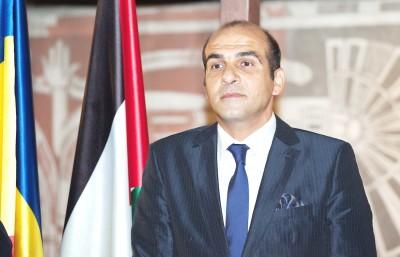 د.مازن صائب الفرا يتولى منصب رئيس قسم غرف العمليات في مستشفى الطواريء سفينتول يون في بوخارست