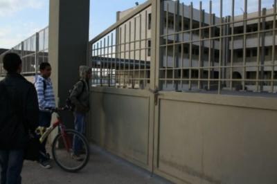 المدارس تغلق ابوابها امام طلاب المدارس بالضفة الغربية