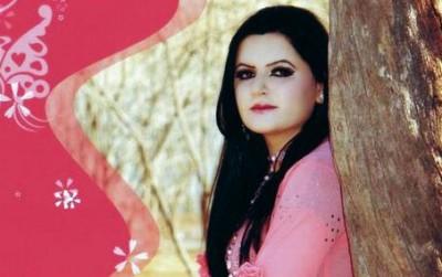 انتحار المغنية العراقية نازك نيروي