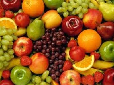 الفواكه والخضروات أسلحة في مواجهة الشيخوخة