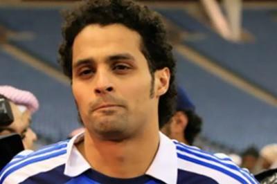 ياسر القحطاني يقتحم عالم التمثيل بمسلسل كرتوني