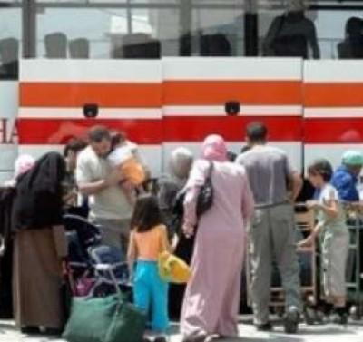 مستقبل المعابر الفلسطينية ودفعة لم الشمل المنتظرة