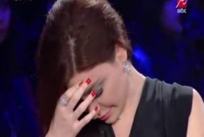 بالفيديو… يارا تذكر أباها مع دموعها وتقول: صباح ظاهرة لا تتكرر أبداً
