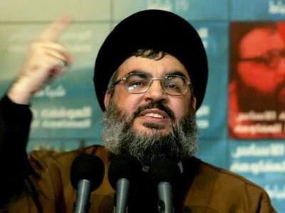 اشتباكات مسلحة بين حزب الله اللبناني وحلفائه