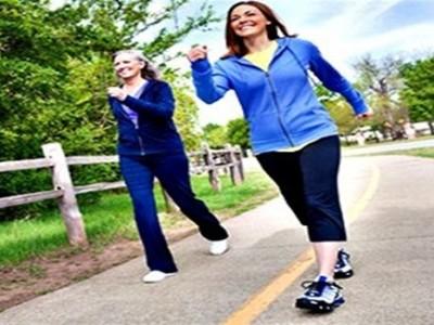 المشي 3 ساعات أسبوعياً قد يحمي السيدات من السكتة الدماغية 9998359284.jpg